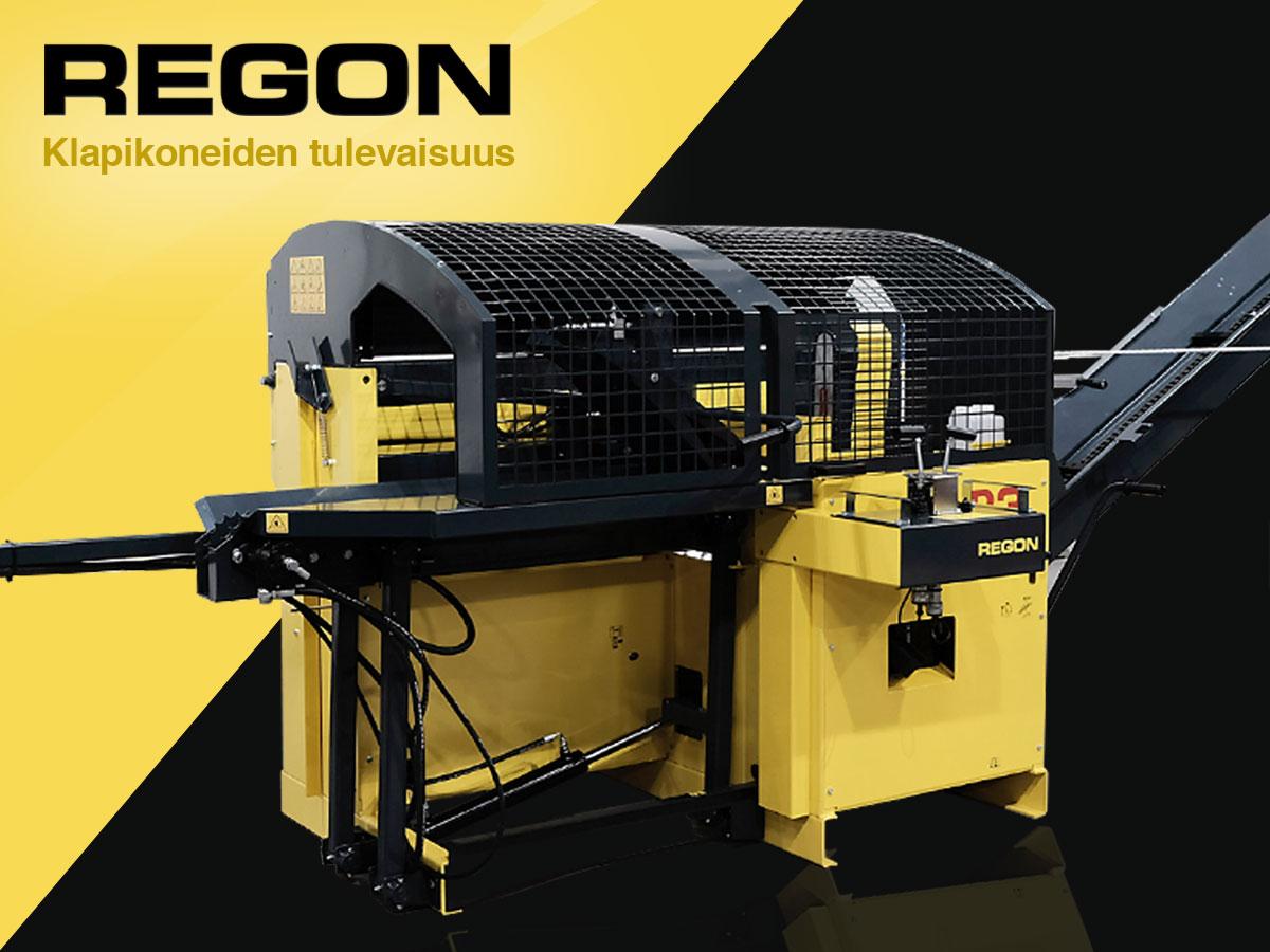 Regon R3 tuotekuva